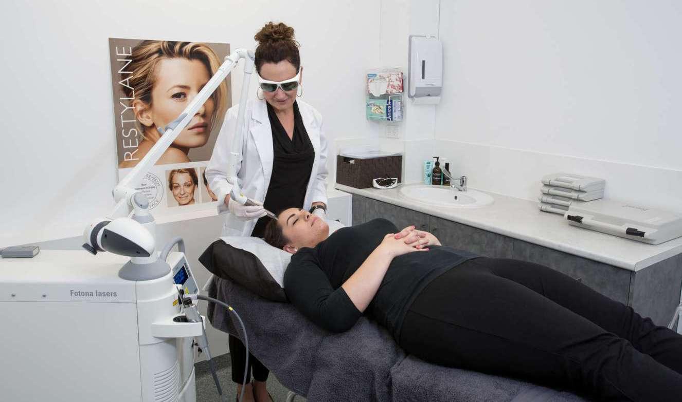 Laser Skin Rejuvenation | Laser Clinic North Lakes | About