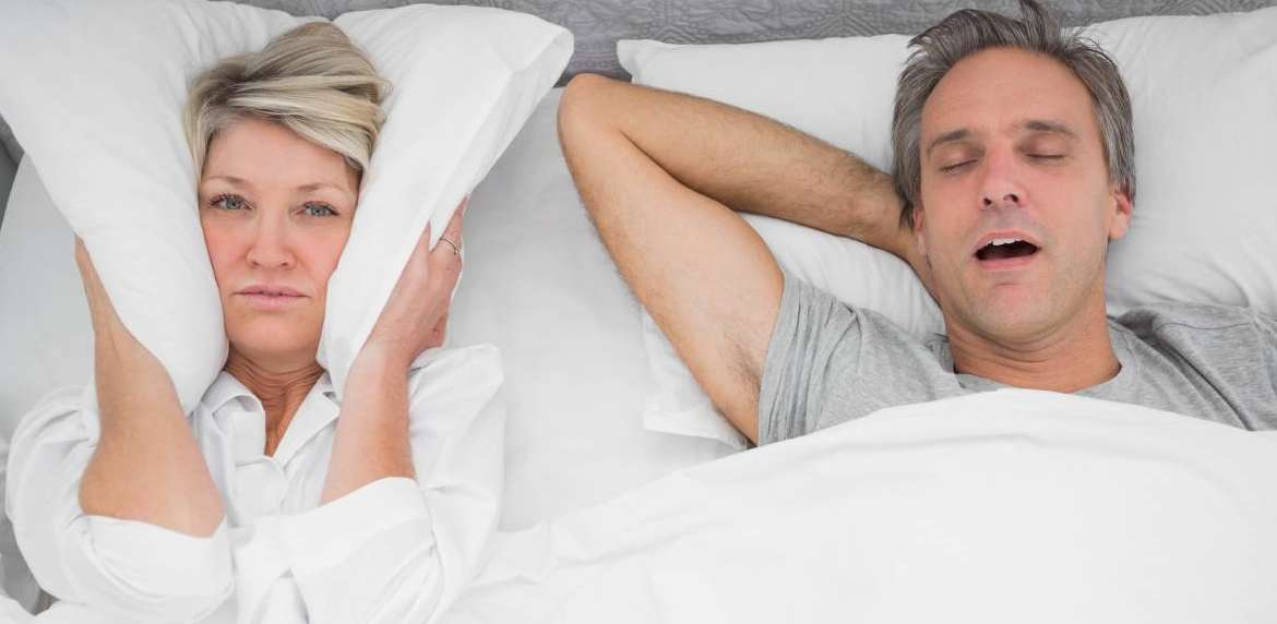 Before you have the Laser Treatment for Snoring – suggestions from Dr Campey
